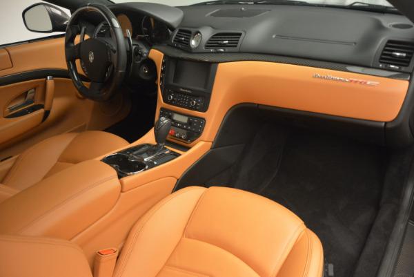 Used 2013 Maserati GranTurismo MC for sale Sold at Maserati of Greenwich in Greenwich CT 06830 18