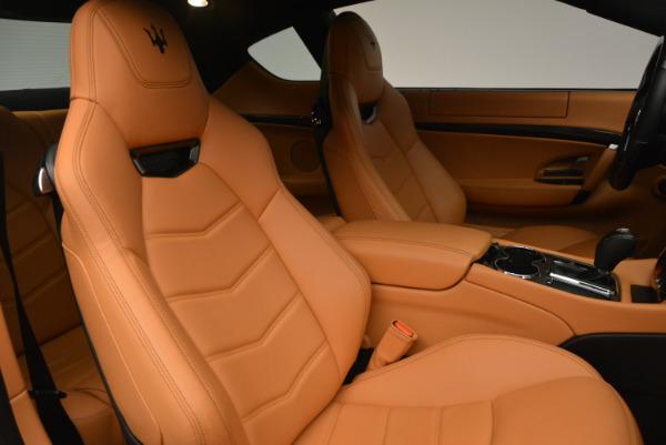 Used 2013 Maserati GranTurismo MC for sale Sold at Maserati of Greenwich in Greenwich CT 06830 20