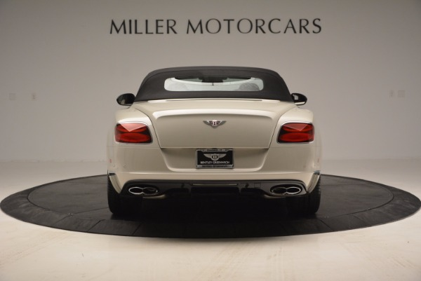 Used 2014 Bentley Continental GT V8 S for sale Sold at Maserati of Greenwich in Greenwich CT 06830 19