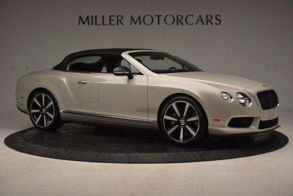 Used 2014 Bentley Continental GT V8 S for sale Sold at Maserati of Greenwich in Greenwich CT 06830 23