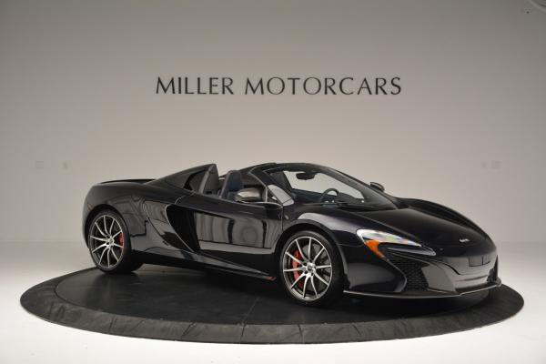 New 2016 McLaren 650S Spider for sale Sold at Maserati of Greenwich in Greenwich CT 06830 10