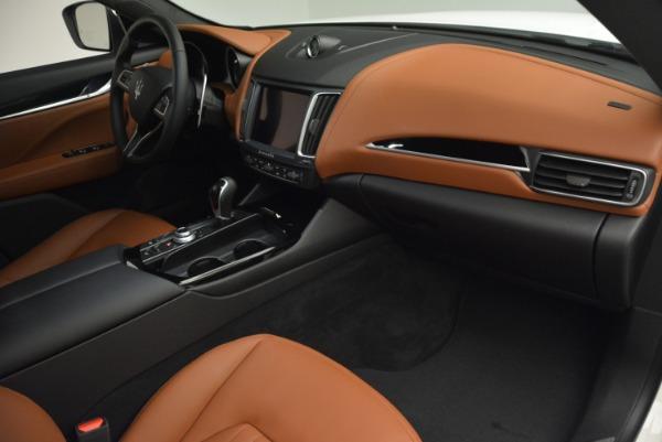 New 2017 Maserati Levante for sale Sold at Maserati of Greenwich in Greenwich CT 06830 14