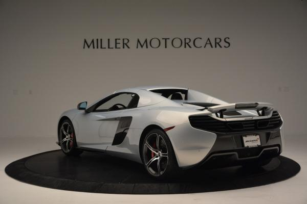 New 2016 McLaren 650S Spider for sale Sold at Maserati of Greenwich in Greenwich CT 06830 15