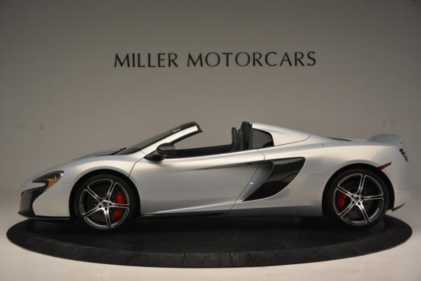 New 2016 McLaren 650S Spider for sale Sold at Maserati of Greenwich in Greenwich CT 06830 3