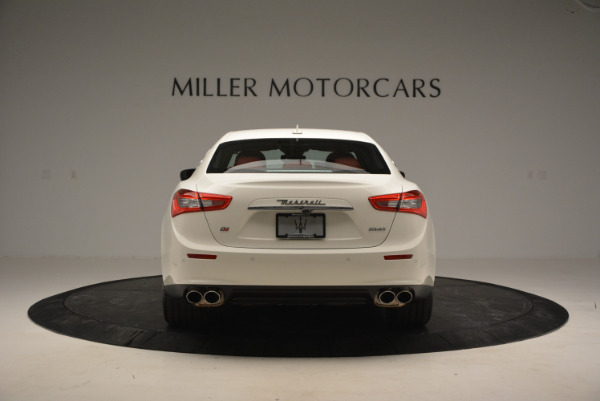 Used 2017 Maserati Ghibli S Q4 for sale $51,900 at Maserati of Greenwich in Greenwich CT 06830 6