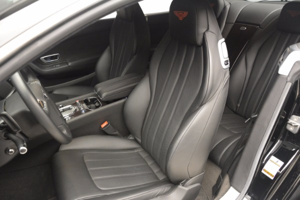 Used 2013 Bentley Continental GT V8 for sale Sold at Maserati of Greenwich in Greenwich CT 06830 26