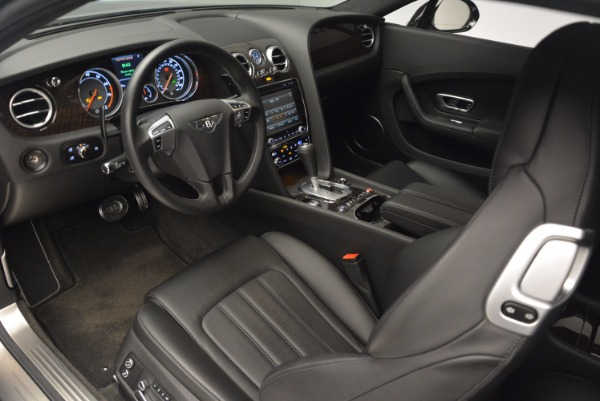 Used 2013 Bentley Continental GT V8 for sale Sold at Maserati of Greenwich in Greenwich CT 06830 28