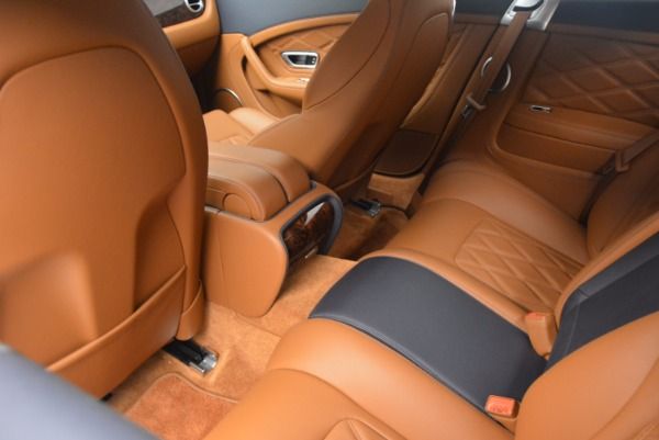 Used 2015 Bentley Continental GT V8 S for sale Sold at Maserati of Greenwich in Greenwich CT 06830 26