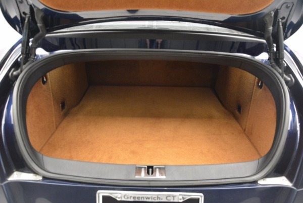 Used 2015 Bentley Continental GT V8 S for sale Sold at Maserati of Greenwich in Greenwich CT 06830 27
