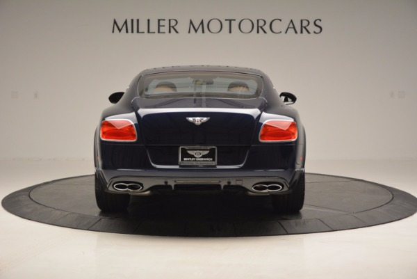Used 2015 Bentley Continental GT V8 S for sale Sold at Maserati of Greenwich in Greenwich CT 06830 6
