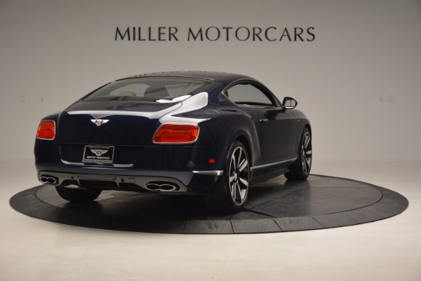 Used 2015 Bentley Continental GT V8 S for sale Sold at Maserati of Greenwich in Greenwich CT 06830 7