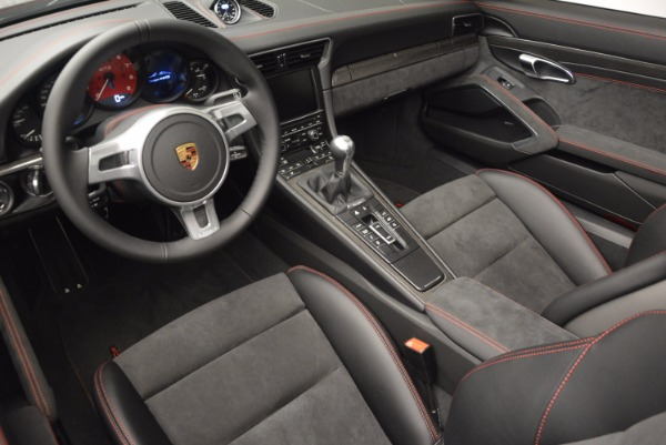 Used 2016 Porsche 911 Targa 4 GTS for sale Sold at Maserati of Greenwich in Greenwich CT 06830 24