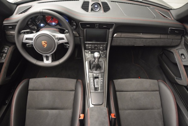 Used 2016 Porsche 911 Targa 4 GTS for sale Sold at Maserati of Greenwich in Greenwich CT 06830 25