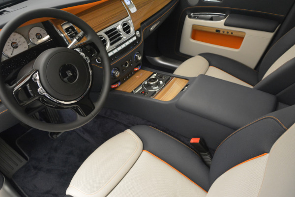 New 2017 Rolls-Royce Ghost for sale Sold at Maserati of Greenwich in Greenwich CT 06830 16