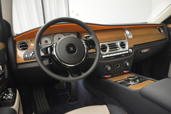 New 2017 Rolls-Royce Ghost for sale Sold at Maserati of Greenwich in Greenwich CT 06830 19