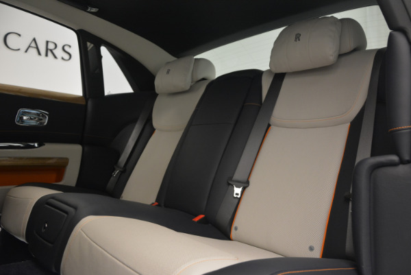 New 2017 Rolls-Royce Ghost for sale Sold at Maserati of Greenwich in Greenwich CT 06830 25
