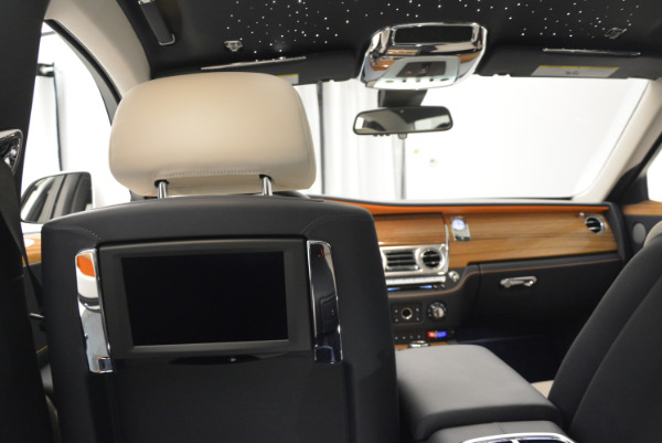New 2017 Rolls-Royce Ghost for sale Sold at Maserati of Greenwich in Greenwich CT 06830 26