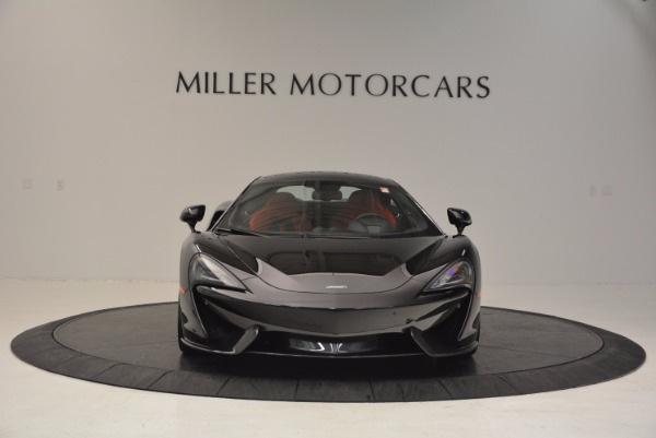 Used 2017 McLaren 570S for sale $149,900 at Maserati of Greenwich in Greenwich CT 06830 11