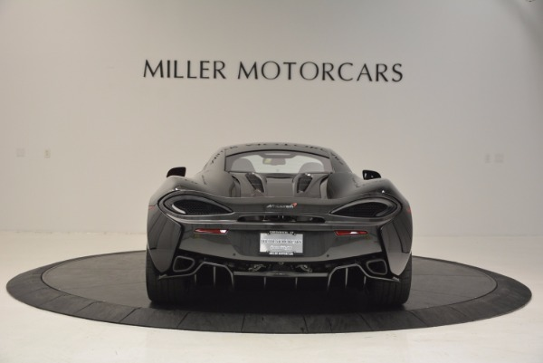 Used 2017 McLaren 570S for sale $149,900 at Maserati of Greenwich in Greenwich CT 06830 5