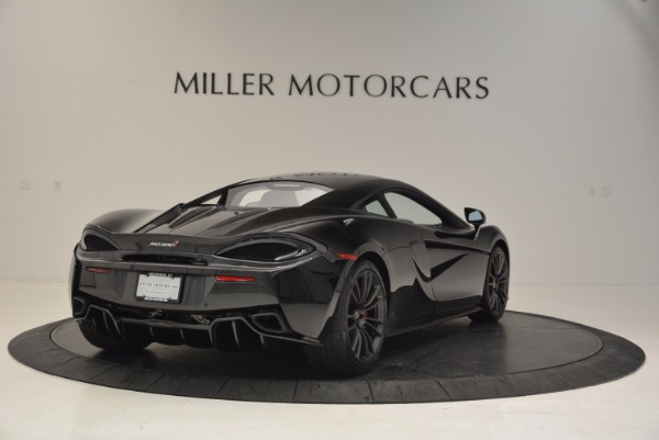 Used 2017 McLaren 570S for sale Sold at Maserati of Greenwich in Greenwich CT 06830 6