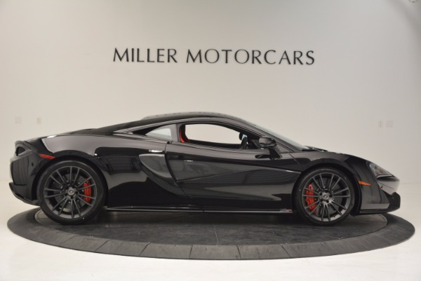 Used 2017 McLaren 570S for sale Sold at Maserati of Greenwich in Greenwich CT 06830 8