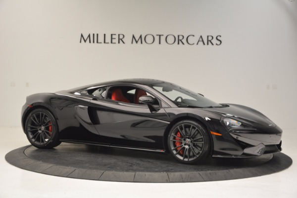 Used 2017 McLaren 570S for sale $149,900 at Maserati of Greenwich in Greenwich CT 06830 9