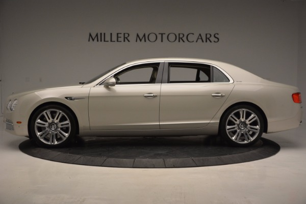 Used 2016 Bentley Flying Spur W12 for sale Sold at Maserati of Greenwich in Greenwich CT 06830 3