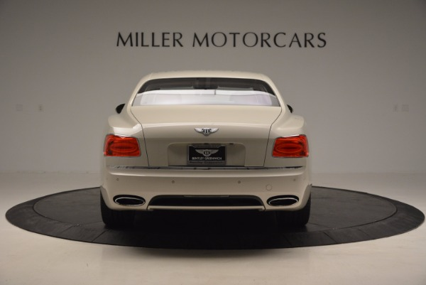 Used 2016 Bentley Flying Spur W12 for sale Sold at Maserati of Greenwich in Greenwich CT 06830 6