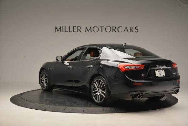 Used 2014 Maserati Ghibli S Q4 for sale Sold at Maserati of Greenwich in Greenwich CT 06830 5