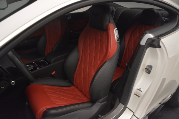 Used 2014 Bentley Continental GT V8 S for sale Sold at Maserati of Greenwich in Greenwich CT 06830 25