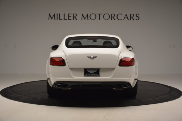 Used 2014 Bentley Continental GT V8 S for sale Sold at Maserati of Greenwich in Greenwich CT 06830 6
