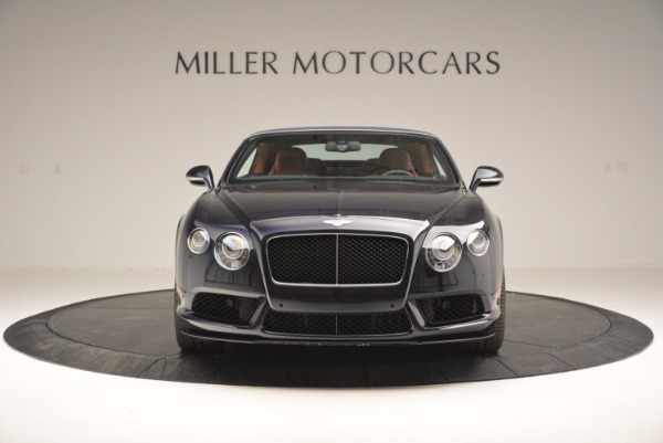 Used 2015 Bentley Continental GT V8 S for sale Sold at Maserati of Greenwich in Greenwich CT 06830 24