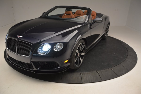 Used 2015 Bentley Continental GT V8 S for sale Sold at Maserati of Greenwich in Greenwich CT 06830 25