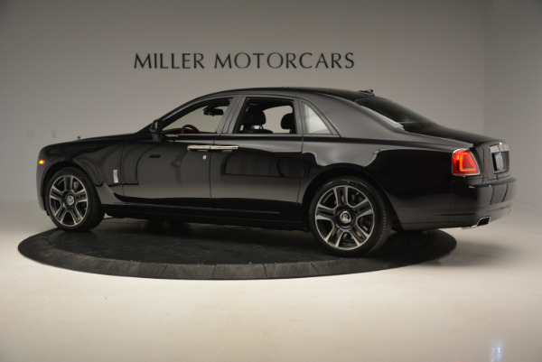 New 2017 Rolls-Royce Ghost for sale Sold at Maserati of Greenwich in Greenwich CT 06830 5