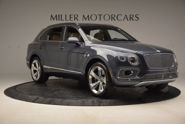 New 2017 Bentley Bentayga for sale Sold at Maserati of Greenwich in Greenwich CT 06830 11