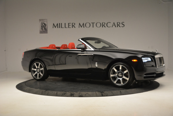 New 2017 Rolls-Royce Dawn for sale Sold at Maserati of Greenwich in Greenwich CT 06830 18