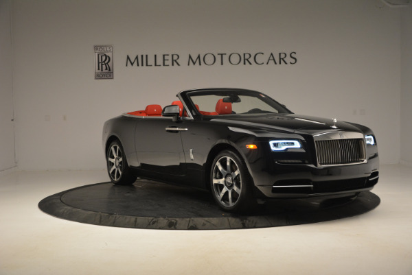 New 2017 Rolls-Royce Dawn for sale Sold at Maserati of Greenwich in Greenwich CT 06830 19
