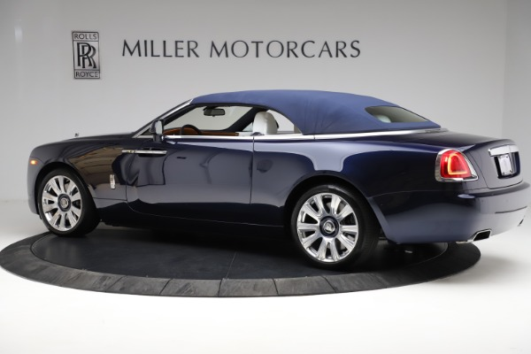 Used 2017 Rolls-Royce Dawn for sale Call for price at Maserati of Greenwich in Greenwich CT 06830 17
