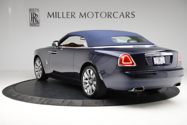 Used 2017 Rolls-Royce Dawn for sale Call for price at Maserati of Greenwich in Greenwich CT 06830 18
