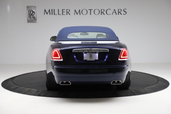 Used 2017 Rolls-Royce Dawn for sale Call for price at Maserati of Greenwich in Greenwich CT 06830 19