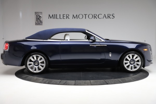 New 2017 Rolls-Royce Dawn for sale Sold at Maserati of Greenwich in Greenwich CT 06830 22