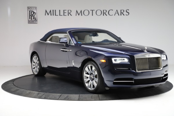 Used 2017 Rolls-Royce Dawn for sale Call for price at Maserati of Greenwich in Greenwich CT 06830 24
