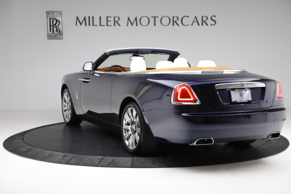 Used 2017 Rolls-Royce Dawn for sale Call for price at Maserati of Greenwich in Greenwich CT 06830 6