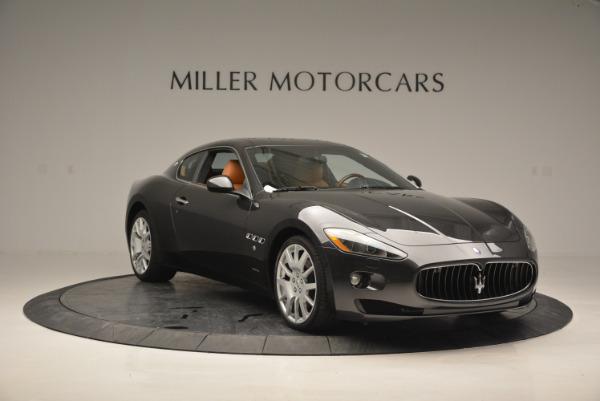Used 2011 Maserati GranTurismo for sale Sold at Maserati of Greenwich in Greenwich CT 06830 11
