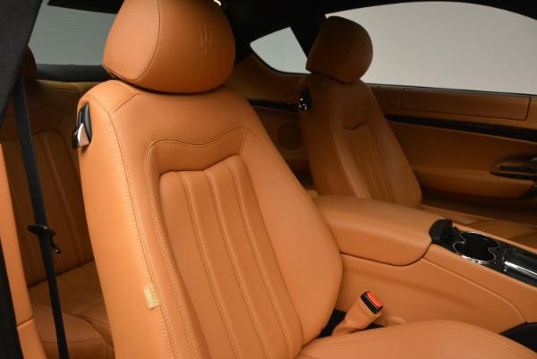 Used 2011 Maserati GranTurismo for sale Sold at Maserati of Greenwich in Greenwich CT 06830 20
