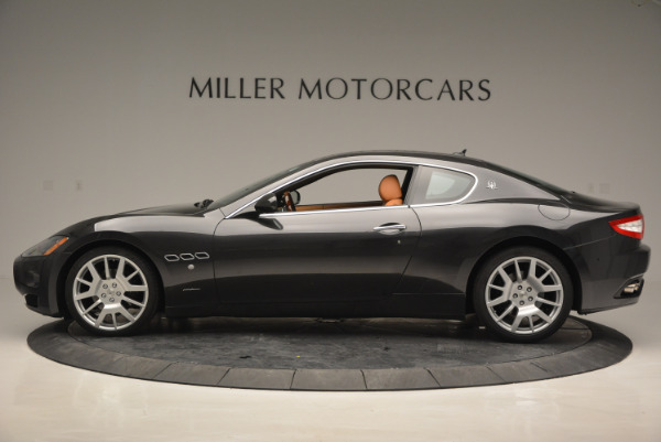 Used 2011 Maserati GranTurismo for sale Sold at Maserati of Greenwich in Greenwich CT 06830 3
