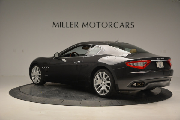 Used 2011 Maserati GranTurismo for sale Sold at Maserati of Greenwich in Greenwich CT 06830 4