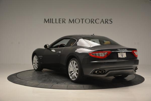 Used 2011 Maserati GranTurismo for sale Sold at Maserati of Greenwich in Greenwich CT 06830 5