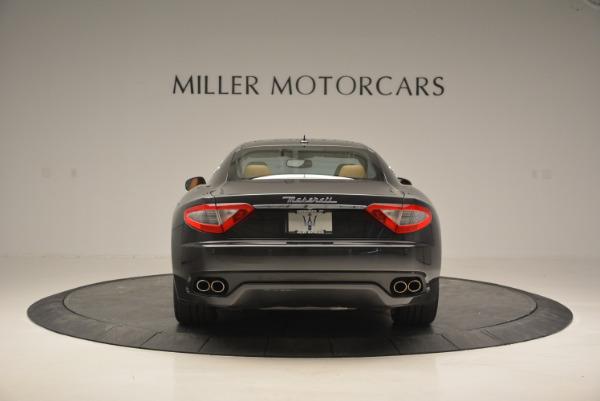 Used 2011 Maserati GranTurismo for sale Sold at Maserati of Greenwich in Greenwich CT 06830 6