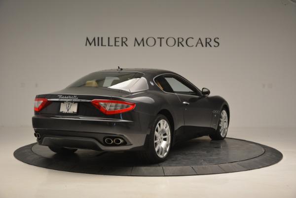 Used 2011 Maserati GranTurismo for sale Sold at Maserati of Greenwich in Greenwich CT 06830 7